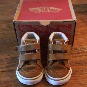Baby Vans